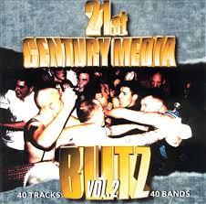 21st Century Media Blitz Vol.2