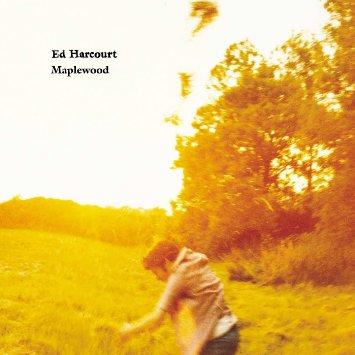 Harcourt, Ed Maplewood Vinyl