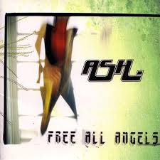 Ash Free All Angels