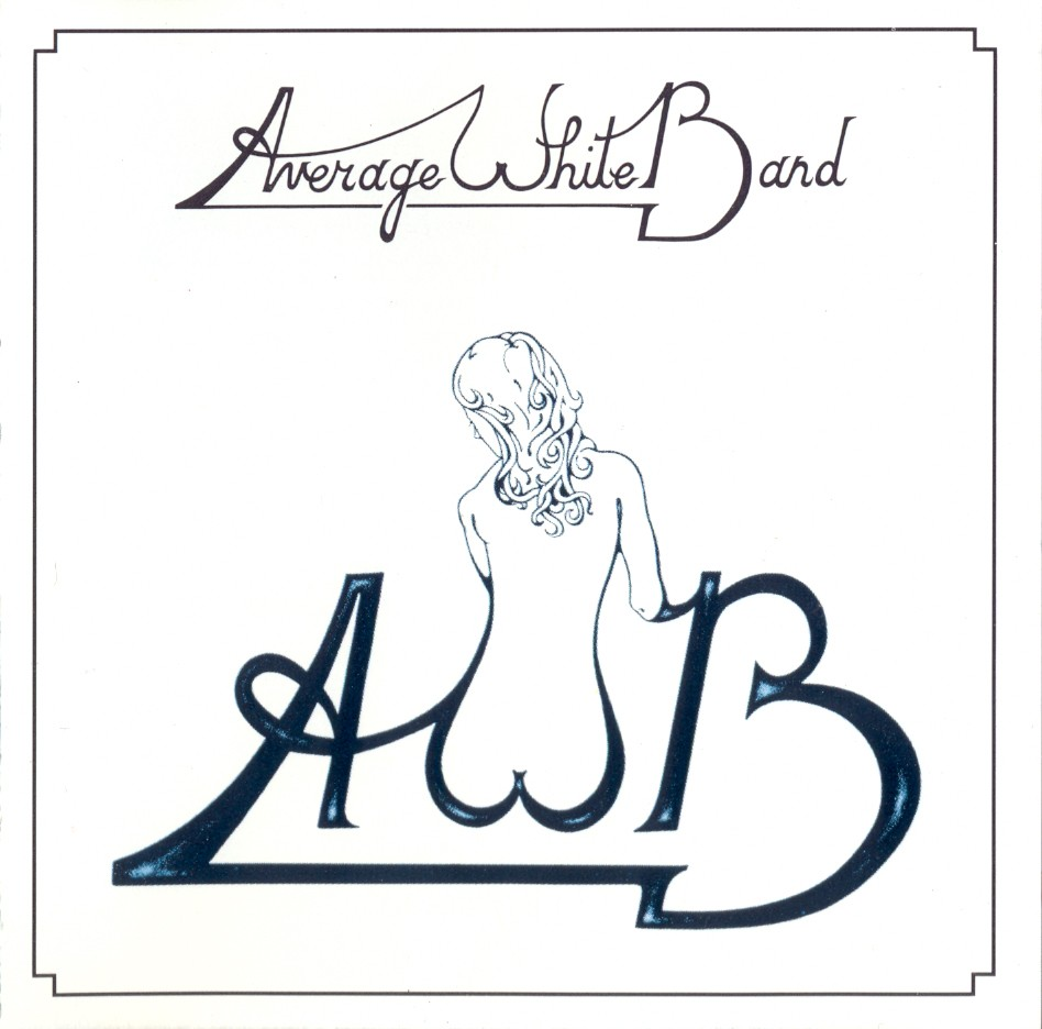 Average White Band Average White Band
