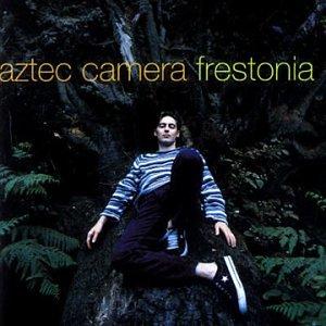 Aztec Camera Frestonia