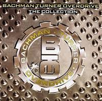 Bachman Turner Overdrive The Collection CD