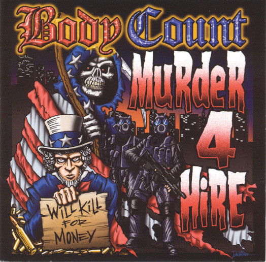 Body Count Murder 4 Hire
