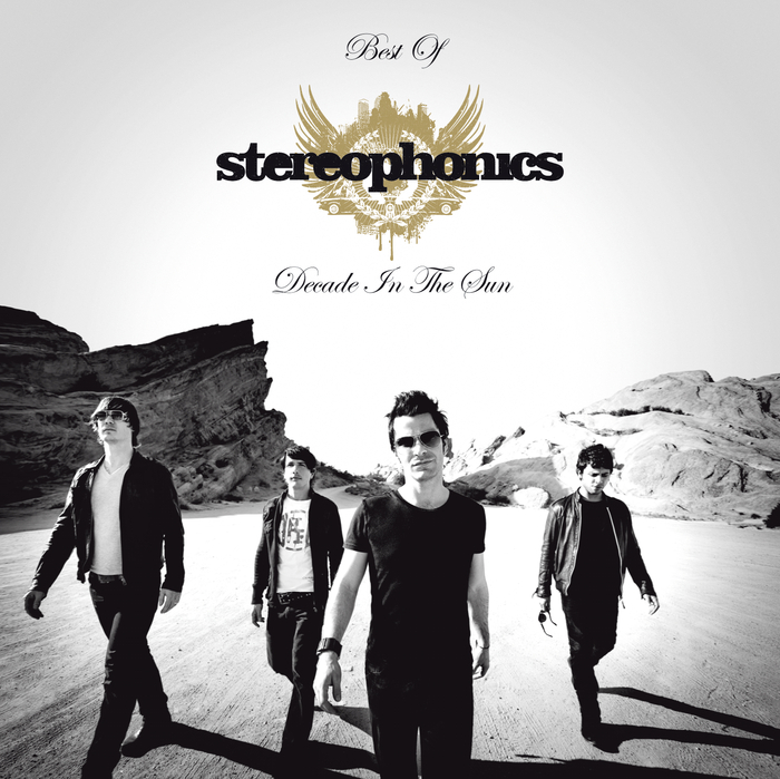 Stereophonics Decade In The Sun - Best Of