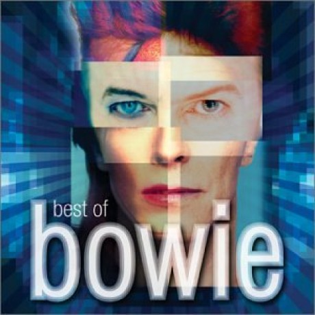 Bowie, David The Best Of Bowie