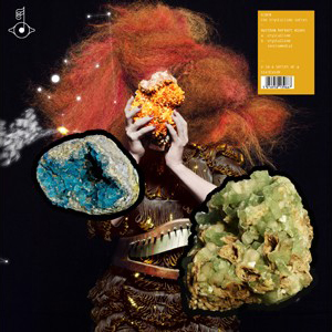 Bjork The Crystalline Series