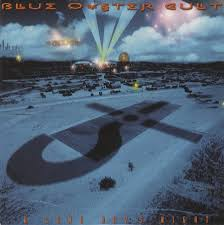 Blue Oyster Cult A Long Days Night