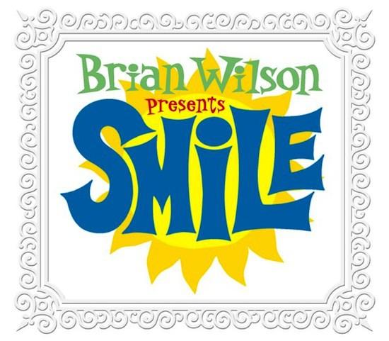 Wilson, Brian Smile CD