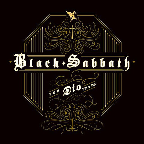 Black Sabbath The Dio Years