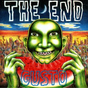 the End Gusto