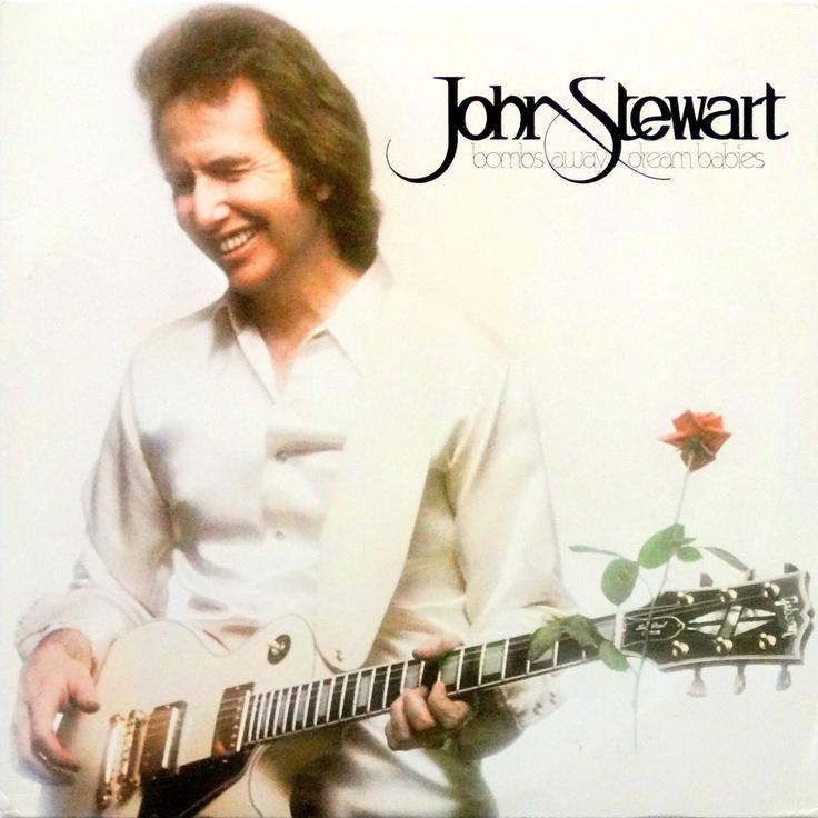 Stewart, John Bombs Away Dream Babies