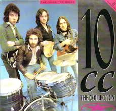 10CC The collection - The Collector Series