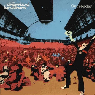 The Chemical Brothers Surrender Vinyl