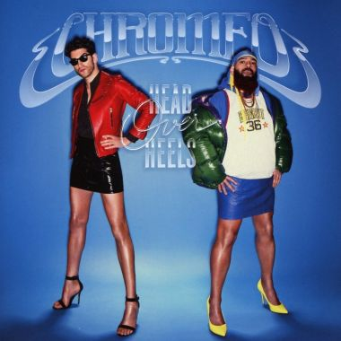 Chromeo Head Over Heels Vinyl