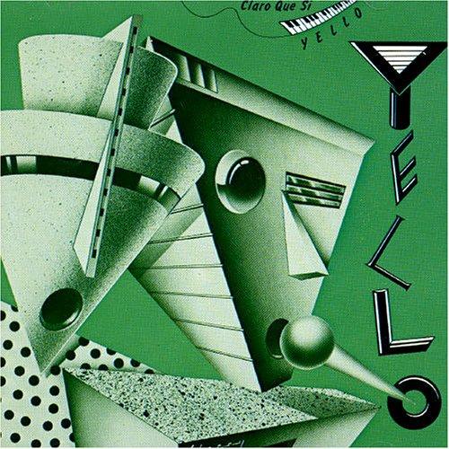 Yello Claro Que Si - Remaster Series