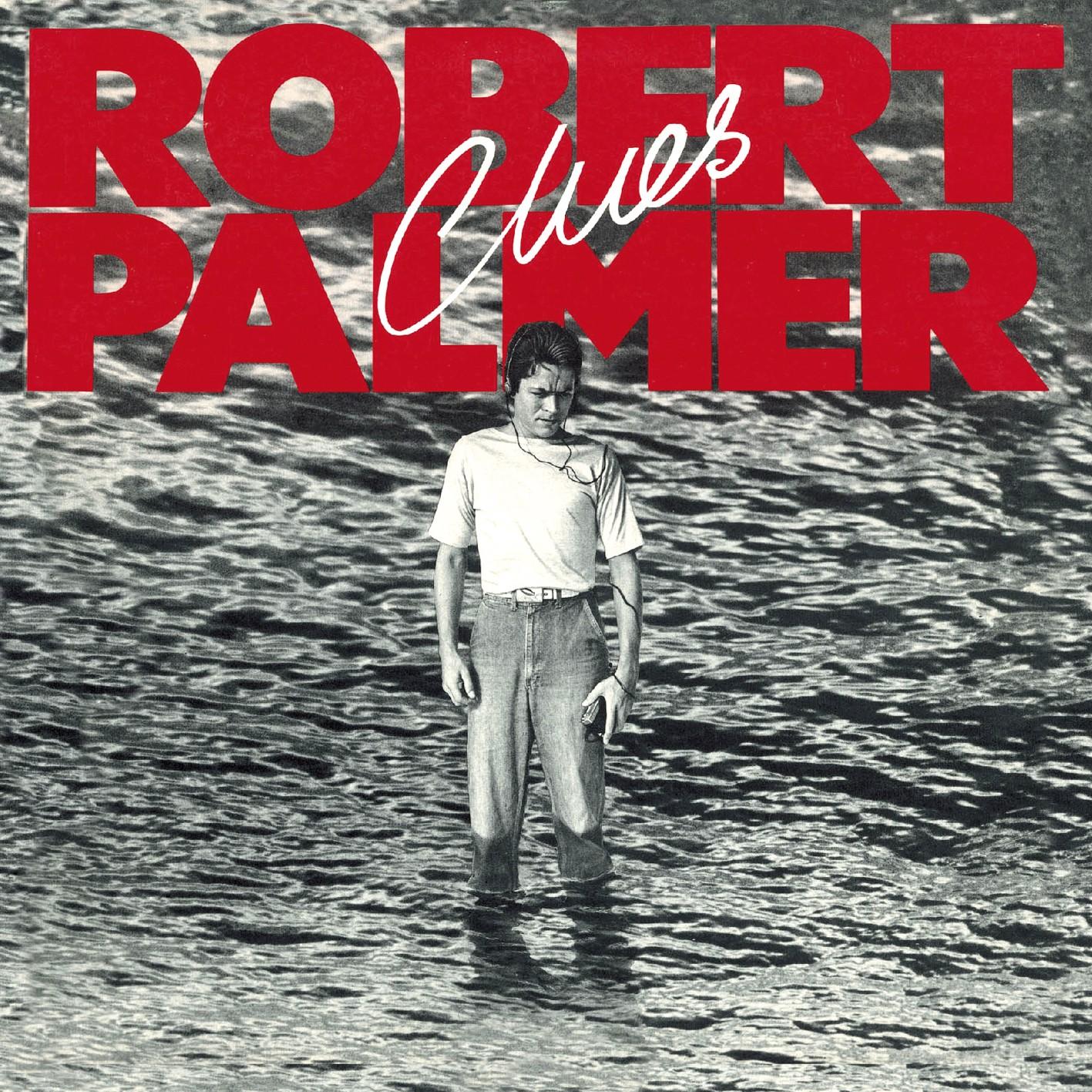 Palmer, Robert Clues Vinyl