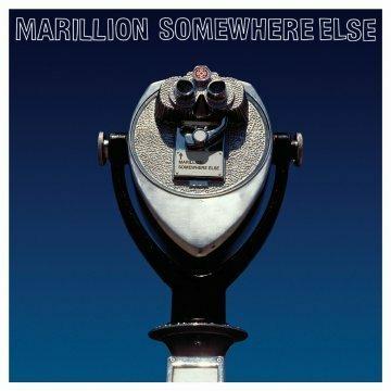 Marillion Somewhere Else