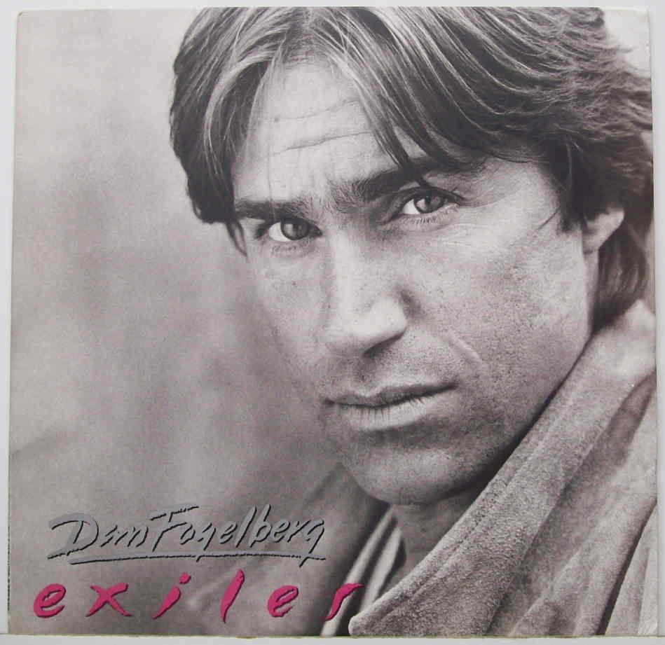 Fogelberg, Dan Exiles Vinyl