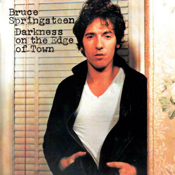 Springsteen, Bruce Darkness On The Edge Of Town