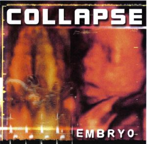 Collapse Embryo CD