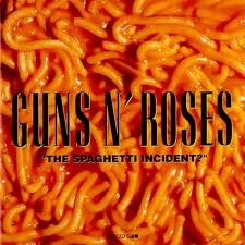 Guns N' Roses The Spaghetti Incident