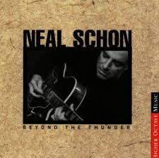 Neal Schon Beyond The Thunder