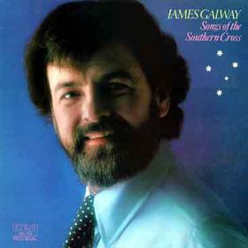 James Galway Songs Of The Southern Cross Vinyl