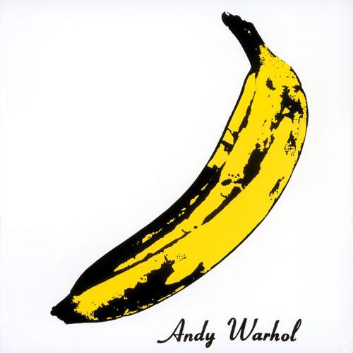 The Velvet Underground The Velvet Underground & Nico / Andy Warhol
