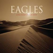 Eagles Long Road Out Of Eden Vinyl