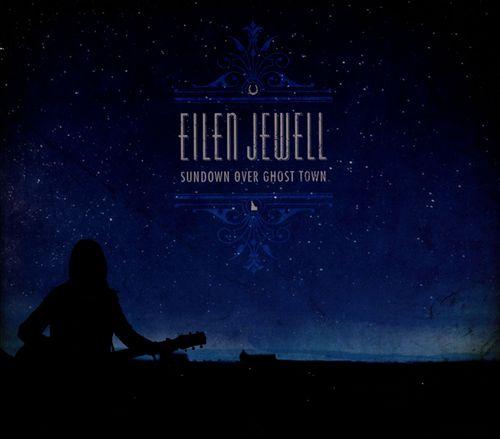 Jewell, Eilen Sundown Over Ghost Town