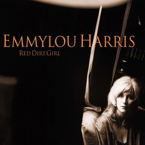 Emmylou Harris Red Dirt Girl