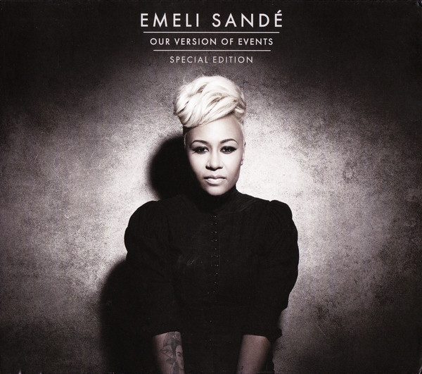 Sande, Emeli Our Version Of Events (Special Edition)