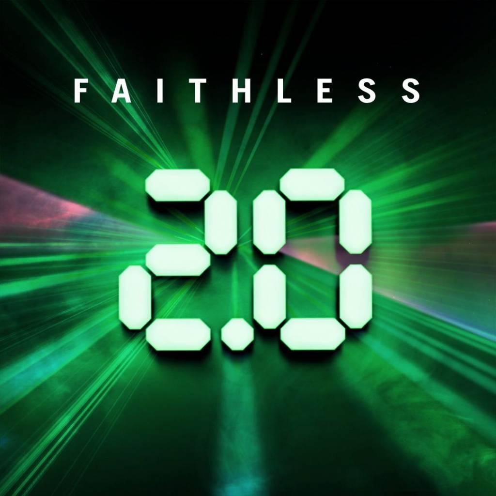 Faithless 20