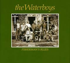 Waterboys (The) Fishermans Blues