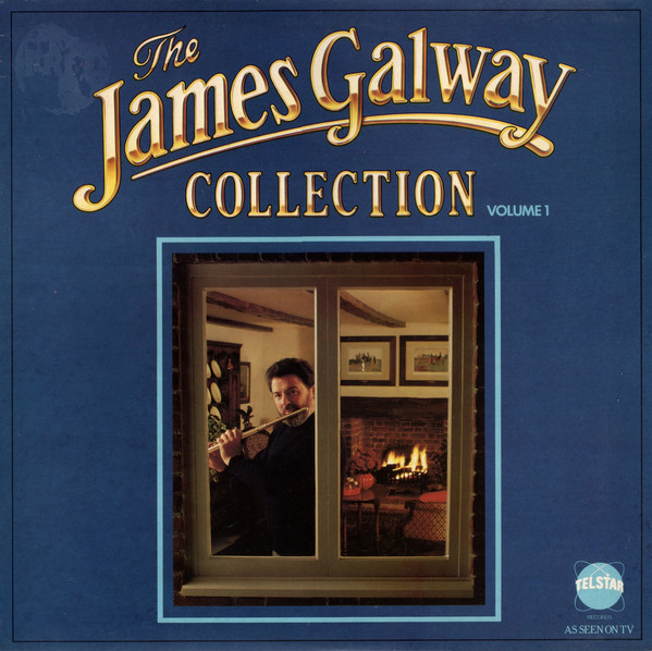 Galway James The James Galway Collection Vol 1 Vinyl