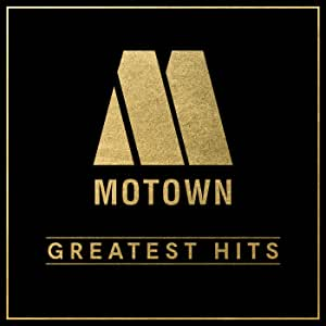 Various Motown Greatest Hits