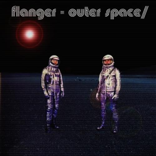 Flanger Inner Space