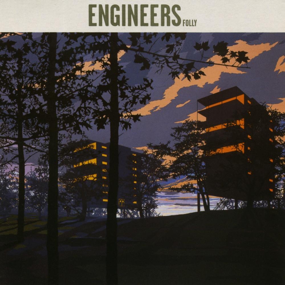Engineers Folly CD