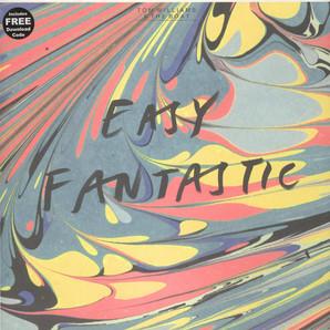 Williams, Tom & The Boat Easy Fantastic CD