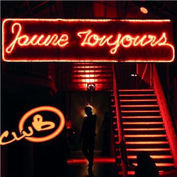 Jaune Toujours Club Vinyl