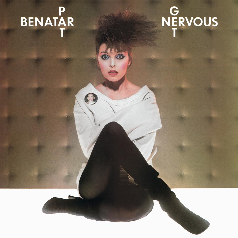 Benatar, Pat Get Nervous