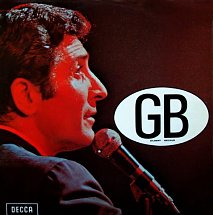 Becaud, Gilbert Gilbert Becaud Vinyl
