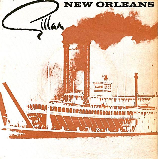 Gillan New Orleans