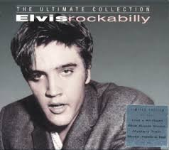 Elvis Presley The Ultimate Collection // Rockabilly