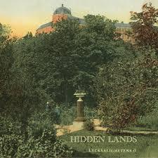Hidden Lands Lycksalighetens Ö Vinyl