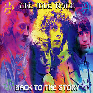 The Idle Race Back To The Story
