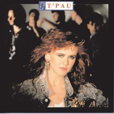 T'Pau Bridge Of Spies Vinyl