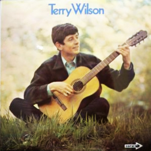 Wilson, Terry Terry Wilson