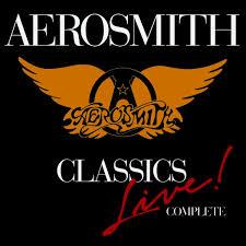 Aerosmith Classics Live Complete