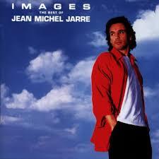 Jarre, Jean Michel  Images: The Best Of Jean Michel Jarre
